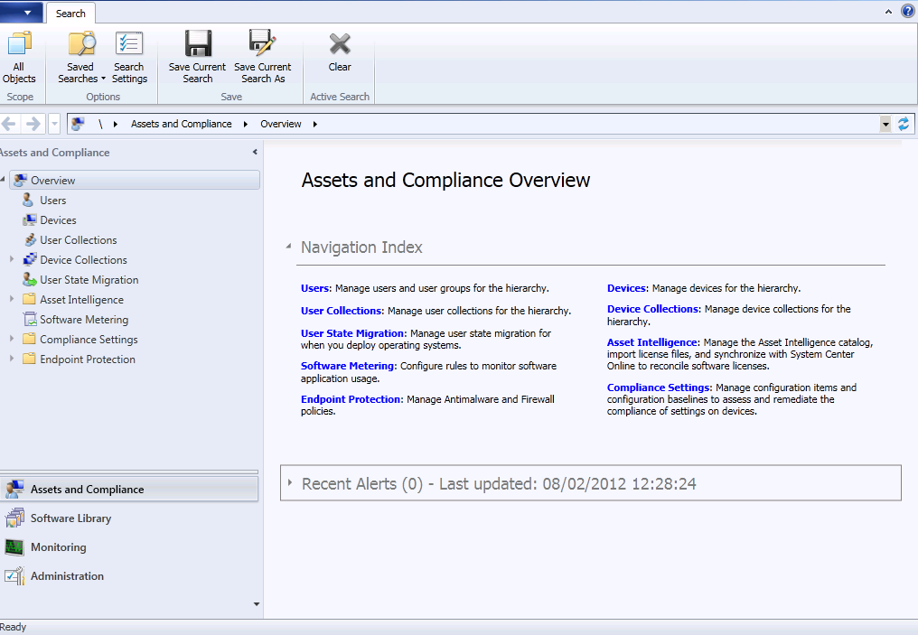 Tutorial: How to use DCM in SCCM 2012 – Part 1  Creating a